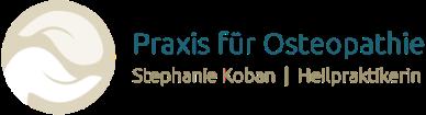 Praxis für Osteopathie Stephanie Koban Pfaffenhofen a. d. Ilm