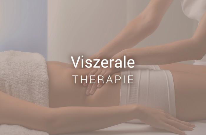 Viszerale Therapie